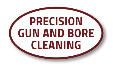 Precision Gun and Bore Cleaning